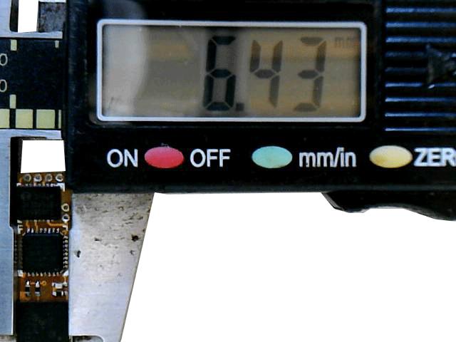 MSR007F
