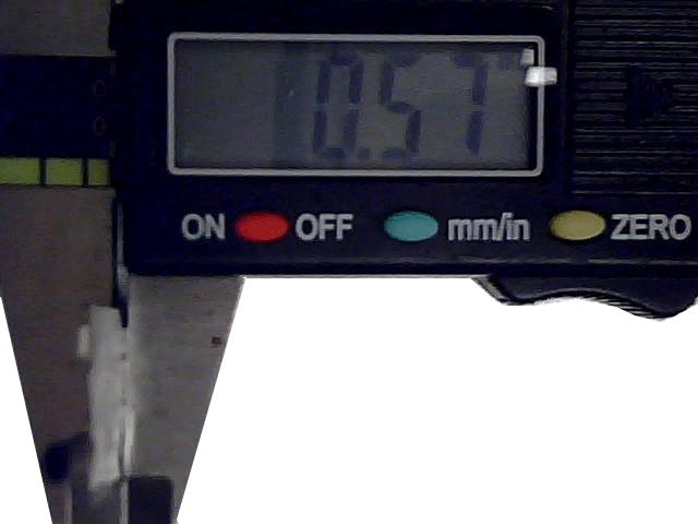 0.5mm Thick-5mAh-18*15*0.5mm-300$ per 10pcs